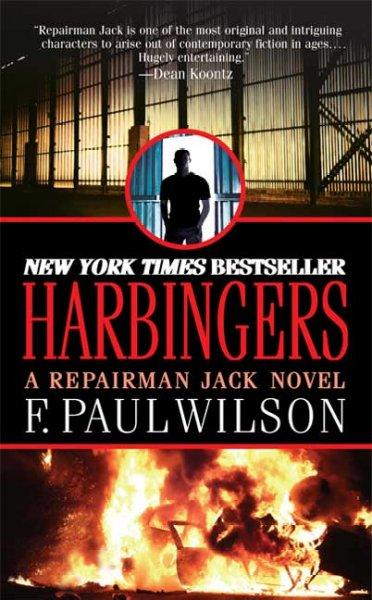 Harbingers (Paperback)