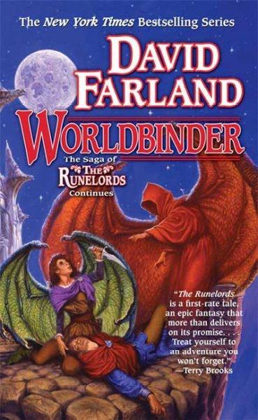 Worldbinder (Paperback)