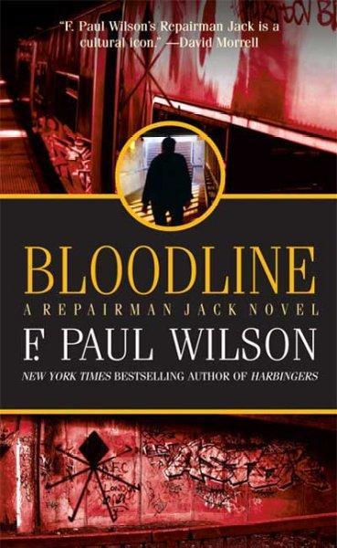 Bloodline (Paperback)