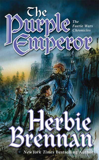 The Purple Emperor (Paperback)