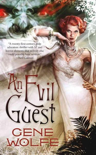 An Evil Guest (Paperback)