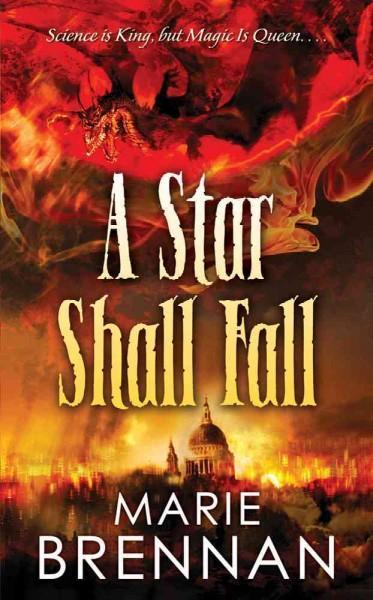 A Star Shall Fall (Paperback)