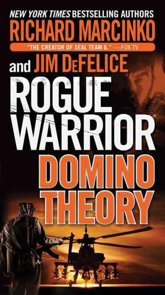 Domino Theory (Paperback)