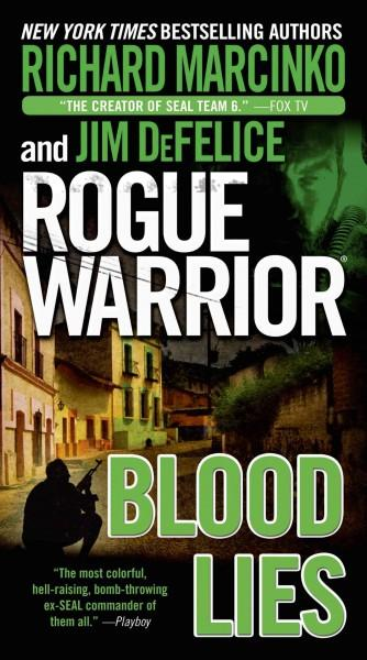 Blood Lies (Paperback)