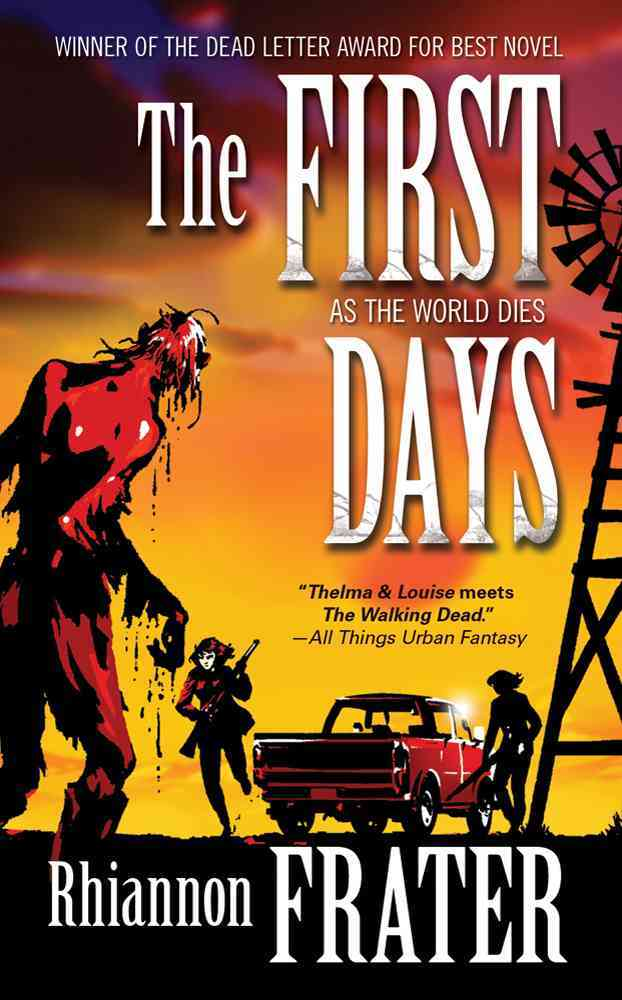 The First Days (Paperback)