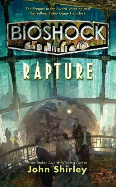 Bioshock: Rapture (Paperback)