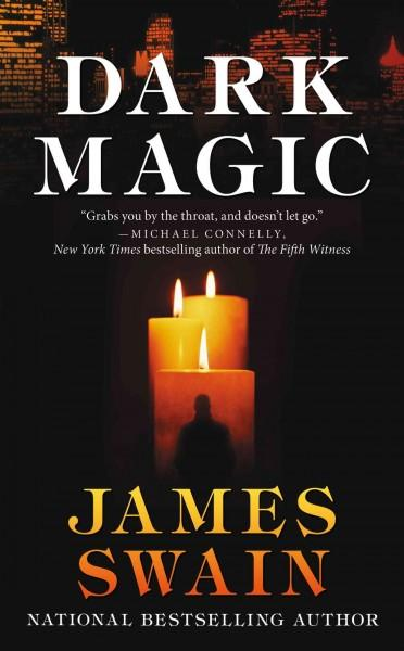 Dark Magic (Paperback)
