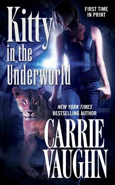 Kitty in the Underworld (Paperback)