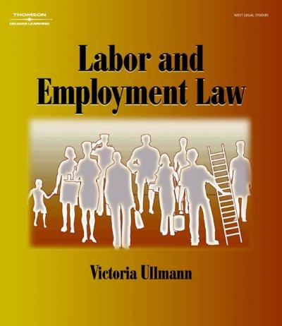 Labor and Employment Law (Paperback)