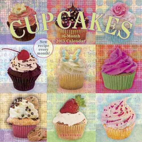 Cupcakes (Calendar)