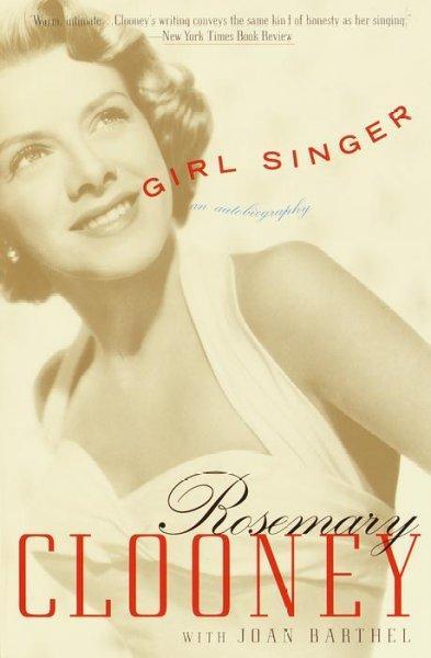 Girl Singer: An Autobiography (Paperback)