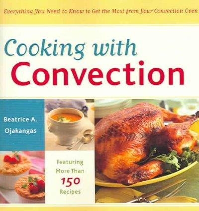 Cooking With Convection (Paperback) - Thumbnail 0