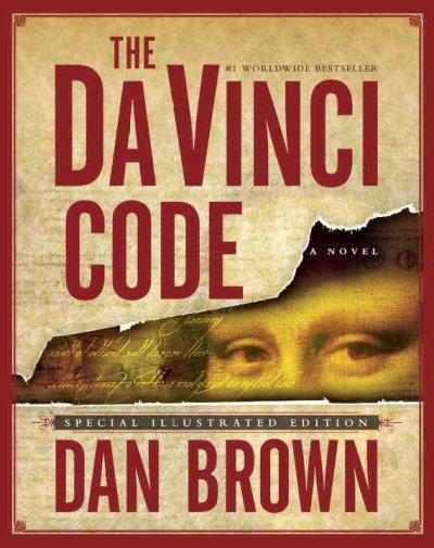 The Da Vinci Code: Special Illustrated (Paperback)