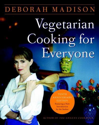 Vegetarian Cooking for Everyone (Hardcover)