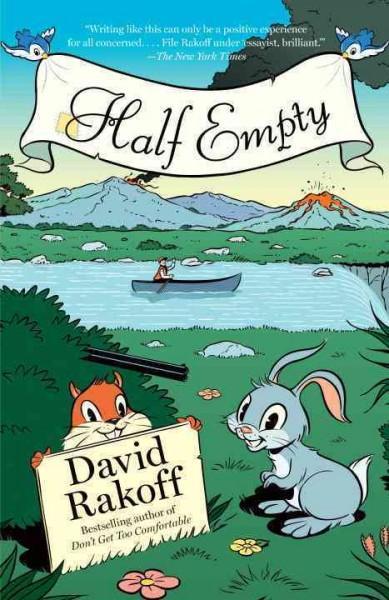 Half Empty (Paperback)