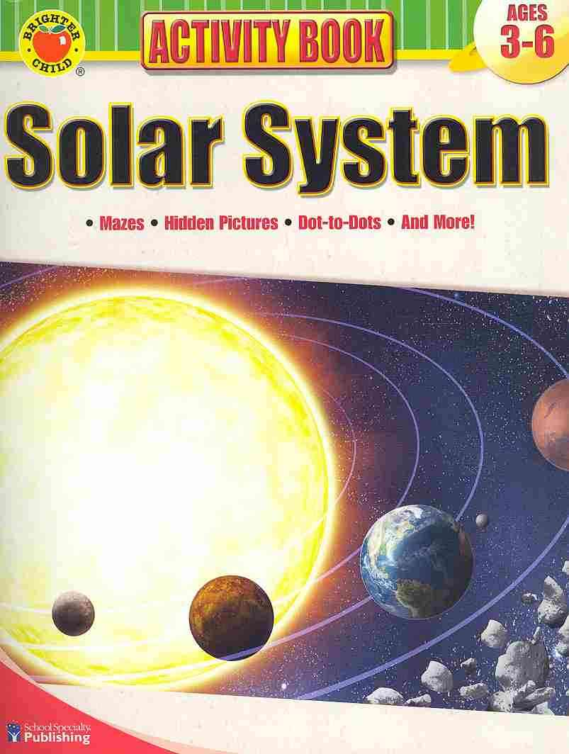 Our Solar System (Paperback)