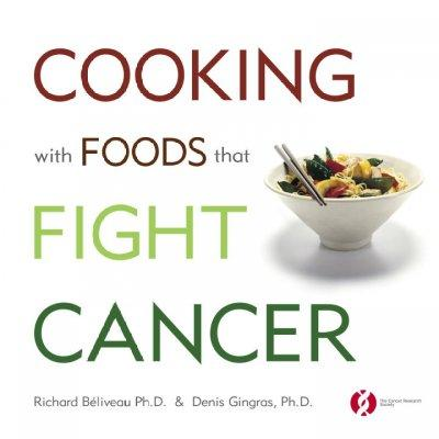 Cooking With Foods That Fight Cancer (Paperback)