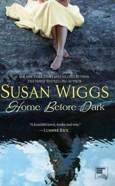 Home Before Dark (Paperback)