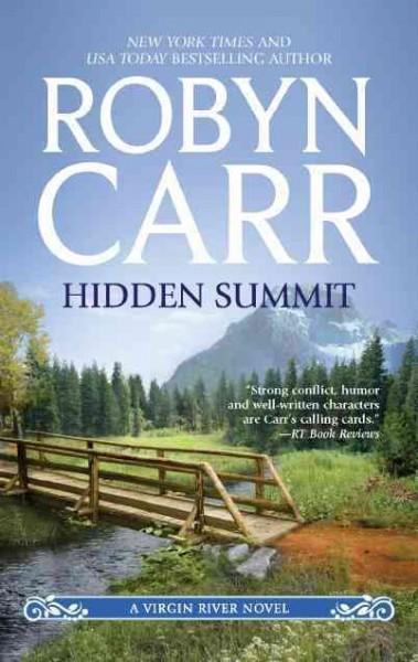 Hidden Summit (Paperback)