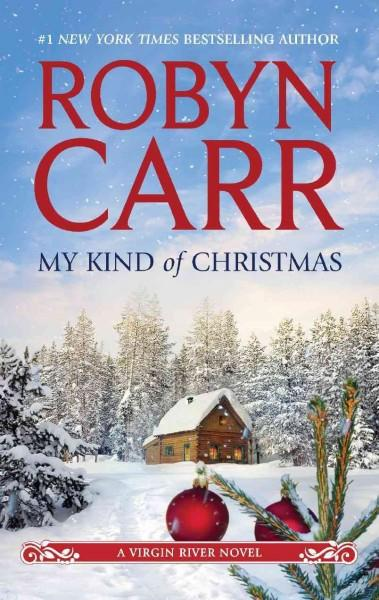 My Kind of Christmas (Paperback)