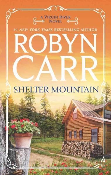 Shelter Mountain (Paperback)