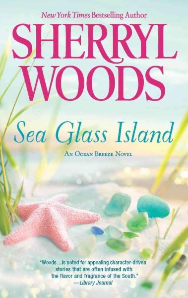 Sea Glass Island (Paperback)