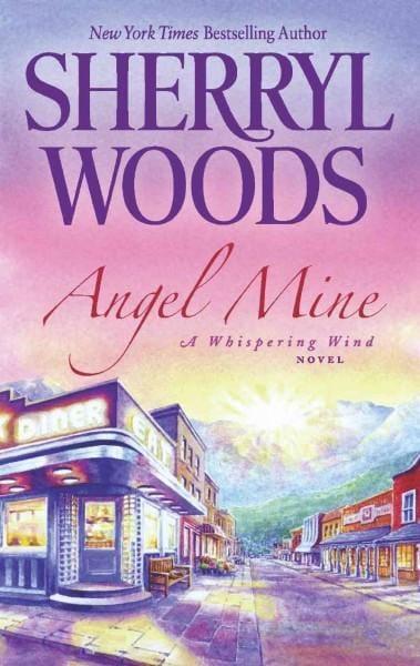 Angel Mine (Paperback)
