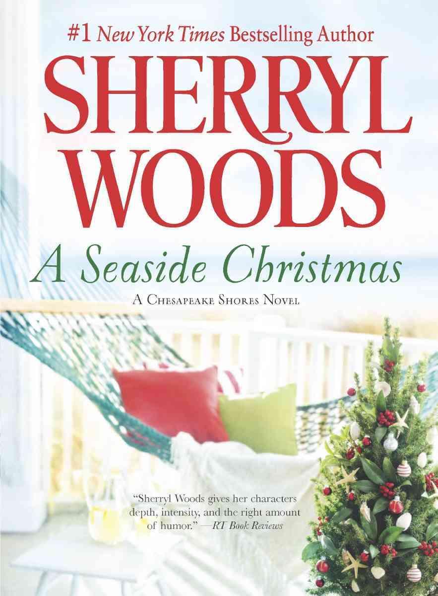 A Seaside Christmas (Hardcover)