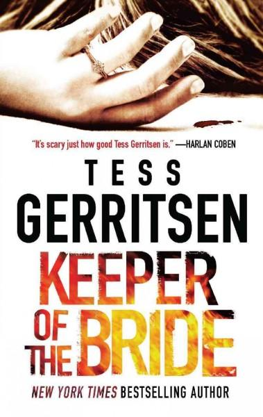 Keeper of the Bride (Paperback)