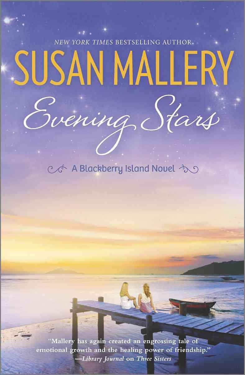 Evening Stars (Paperback)