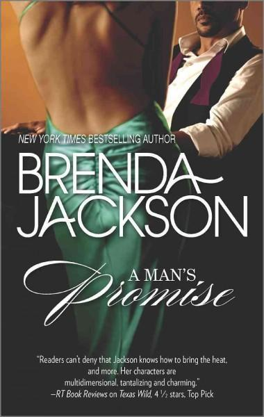 A Man's Promise (Paperback)