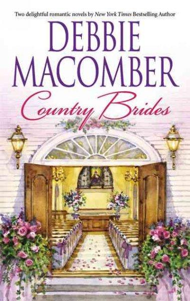 Country Brides (Paperback)