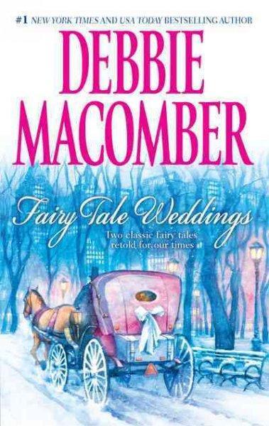 Fairy Tale Weddings (Paperback)
