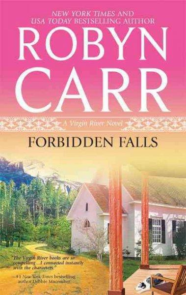 Forbidden Falls (Paperback)