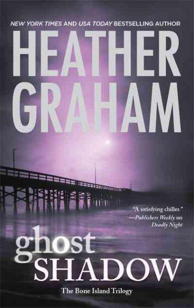 Ghost Shadow (Paperback)