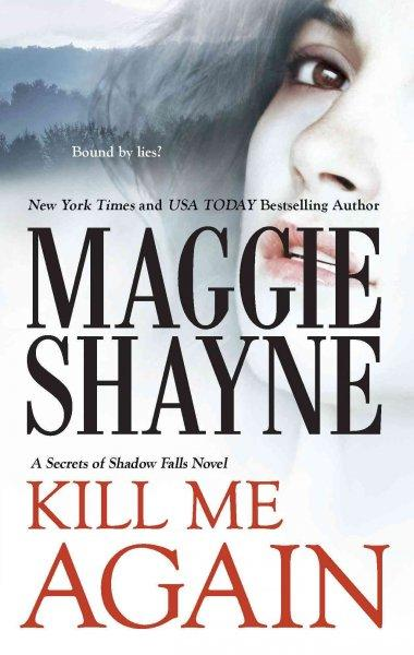Kill Me Again (Paperback)