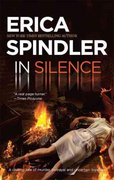 In Silence (Paperback)