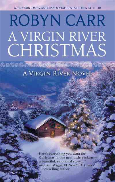 A Virgin River Christmas(Paperback / softback)