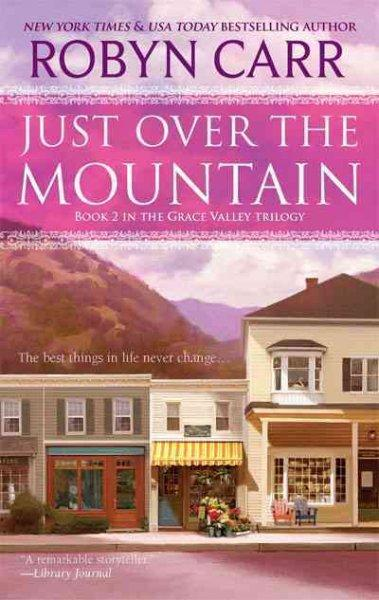 Just over the Mountain (Paperback)