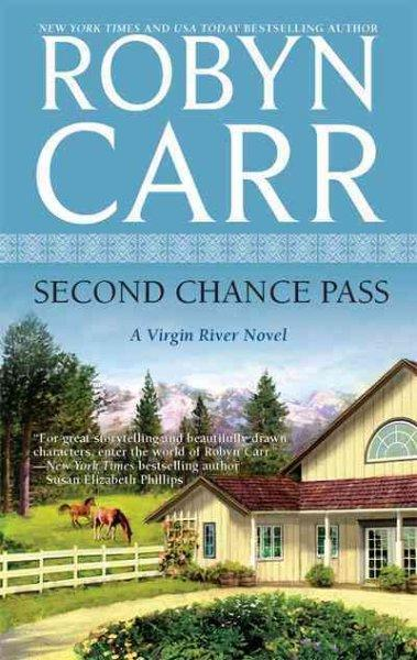Second Chance Pass (Paperback)