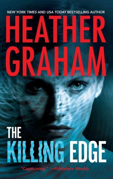 The Killing Edge (Paperback)