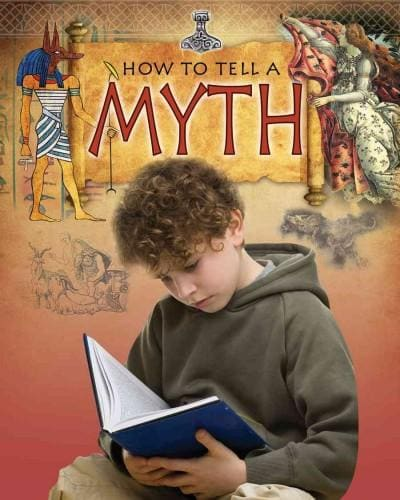 How to Tell a Myth (Paperback)