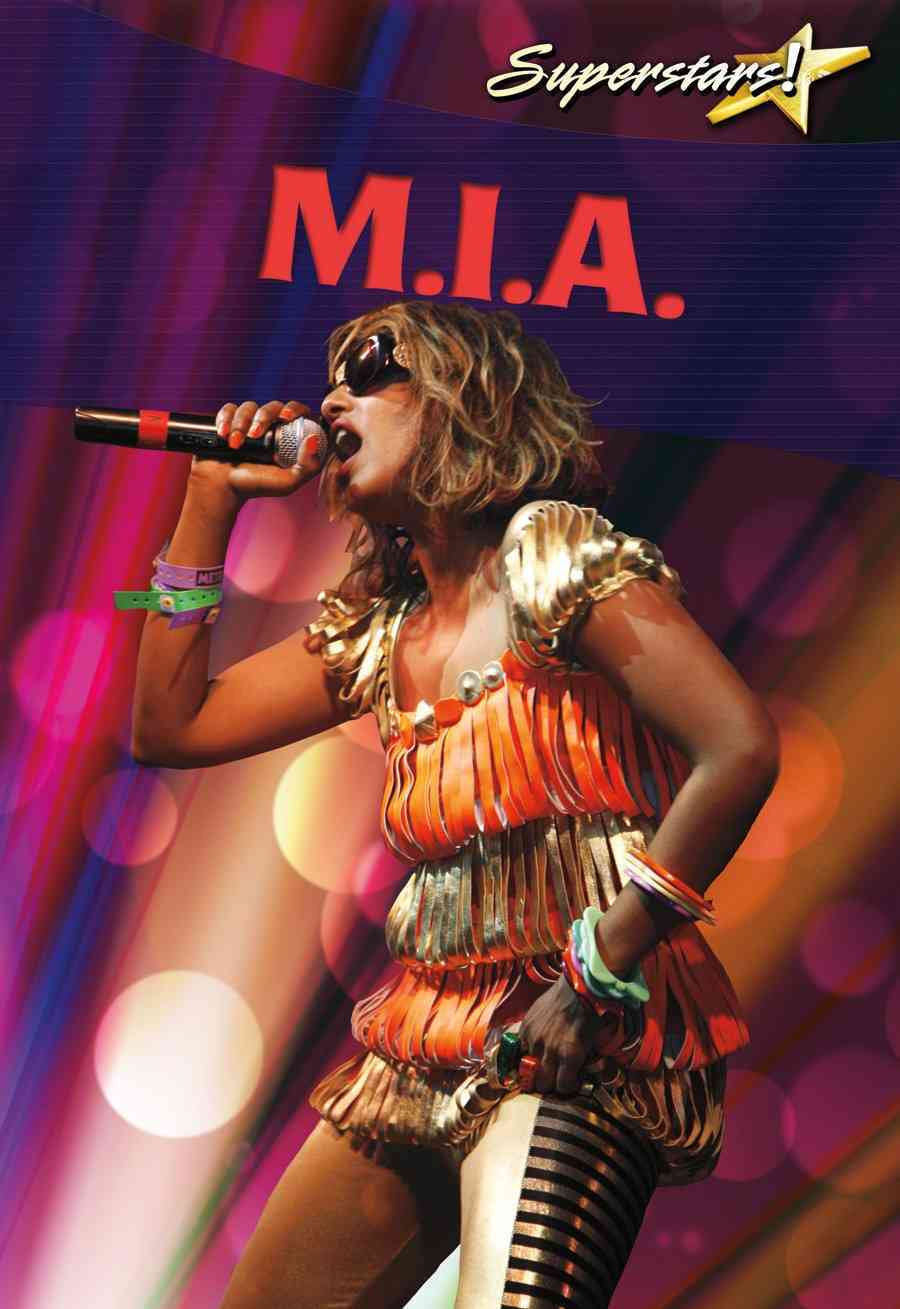 M.I.A. (Hardcover)