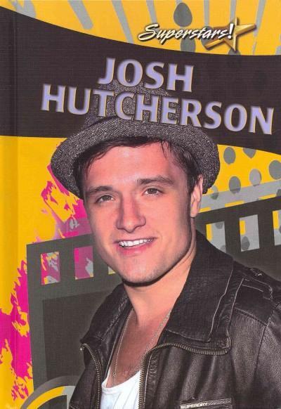 Josh Hutcherson (Hardcover)