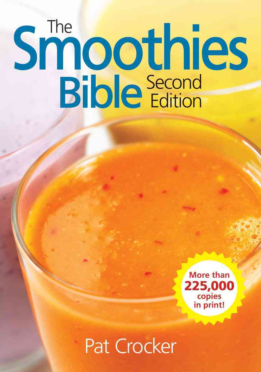 The Smoothies Bible (Paperback)
