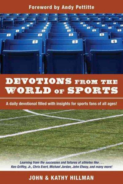Devotions from the World of Sports (Paperback)