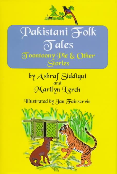 Pakistani Folk Tales