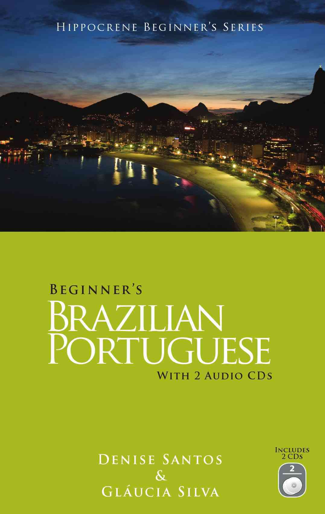Beginner's Brazilian Portuguese