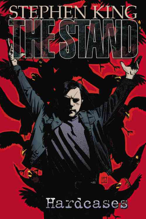 The Stand: Hardcases (Hardcover)