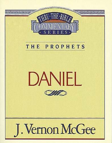 Thru the Bible Commentary: Daniel 26 (Paperback)